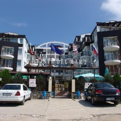 Апартаменты Holiday Apartments Vista Del Mar 2 парковка