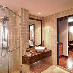 Отель Garden Cliff Resort and Spa Таиланд, Паттайя - отзывы, цены и фото номеров - забронировать отель Garden Cliff Resort and Spa онлайн сауна