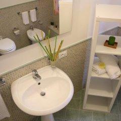 Отель B&B La Piazzetta Италия, Палермо - отзывы, цены и фото номеров - забронировать отель B&B La Piazzetta онлайн ванная фото 2
