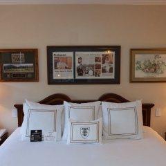 Thayer Hotel удобства в номере