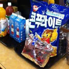 Отель Daegwalnyeong Sanbang Южная Корея, Пхёнчан - отзывы, цены и фото номеров - забронировать отель Daegwalnyeong Sanbang онлайн детские мероприятия