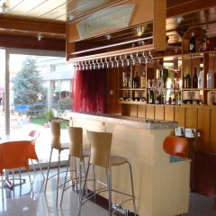 Bozdogan Hotel гостиничный бар