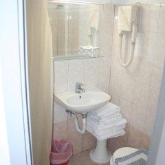 Als City Hotel ванная