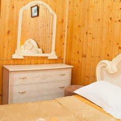 Yalynka Hotel Волосянка сауна