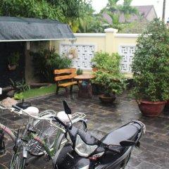 Отель Hoi An Coco Couple Homestay