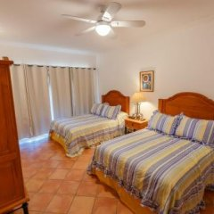 Отель Las Mañanitas LM BB2 комната для гостей фото 3