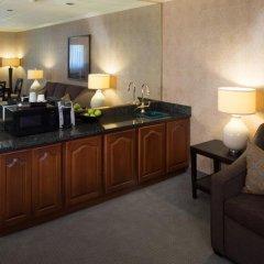 Bethesda Court Hotel комната для гостей