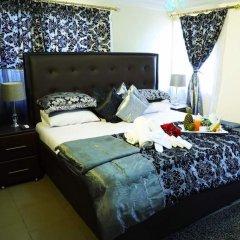 Отель Perriman Guest House Гана, Аккра - отзывы, цены и фото номеров - забронировать отель Perriman Guest House онлайн комната для гостей фото 3