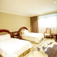 Отель Zilaixuan Hotel Китай, Чжуншань - отзывы, цены и фото номеров - забронировать отель Zilaixuan Hotel онлайн комната для гостей фото 4