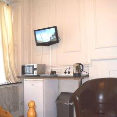 Ventures Hotel удобства в номере