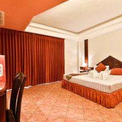 Отель Nida Rooms Patong Pier Palace детские мероприятия