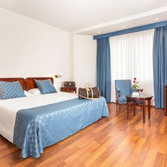 Отель Ayre Hotel Astoria Palace Испания, Валенсия - 1 отзыв об отеле, цены и фото номеров - забронировать отель Ayre Hotel Astoria Palace онлайн комната для гостей фото 3