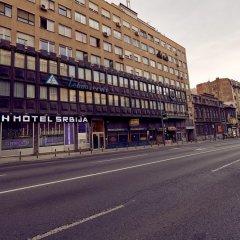 Отель Srbija Garni Сербия, Белград - 2 отзыва об отеле, цены и фото номеров - забронировать отель Srbija Garni онлайн фото 3