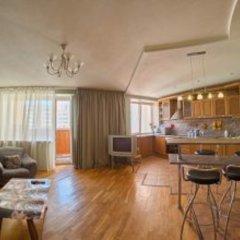 Апартаменты Apple на Полтавской комната для гостей фото 4