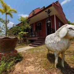 Отель Cowboy Farm Resort Pattaya фото 3