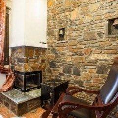 Отель Oreiades Guesthouse Ситония удобства в номере