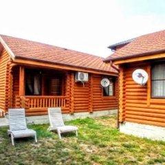 Гостиница Holiday Home Eco Srub сауна