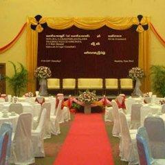 Отель Mandalay Swan Мьянма, Мандалай - отзывы, цены и фото номеров - забронировать отель Mandalay Swan онлайн помещение для мероприятий