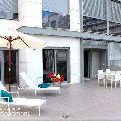 Отель Akicity Campolide In фото 3