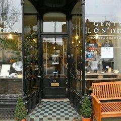 Отель Short Lets In London - Angel Лондон интерьер отеля фото 3