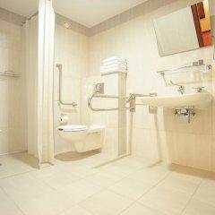 Hotel Ascot ванная фото 2