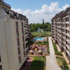 Отель Apart Complex Perla