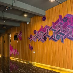 Gn Luxury Hostel Бангкок спа