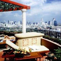 Grand China Hotel фото 3