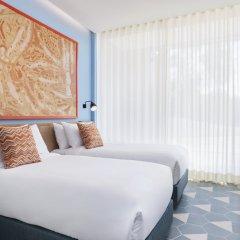 La Vida Hotel комната для гостей фото 3