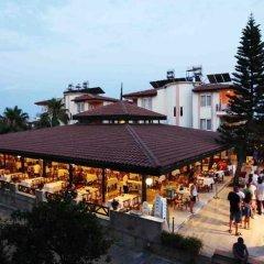 Sunlight Garden Hotel Турция, Сиде - отзывы, цены и фото номеров - забронировать отель Sunlight Garden Hotel - All Inclusive онлайн вид на фасад