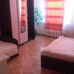 Hostel on Bolshaya Zelenina 2 Санкт-Петербург комната для гостей фото 2