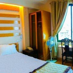 Thanh Lich Hotel Ханой комната для гостей фото 5
