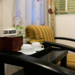 Отель Asia House Hotel Вьетнам, Ханой - отзывы, цены и фото номеров - забронировать отель Asia House Hotel онлайн удобства в номере