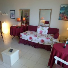 Отель Daydream Beach at Montego Bay Club Ямайка, Монтего-Бей - отзывы, цены и фото номеров - забронировать отель Daydream Beach at Montego Bay Club онлайн комната для гостей фото 5