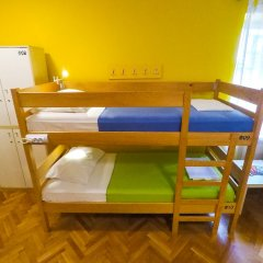 Whole Wide World Hostel спа