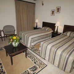 Отель Obudu Mountain Resort комната для гостей