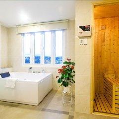 Отель Ladalat Hotel Вьетнам, Далат - отзывы, цены и фото номеров - забронировать отель Ladalat Hotel онлайн спа