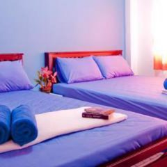 Отель Hello KR Mansion комната для гостей фото 2