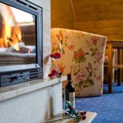 Отель Litwor Польша, Закопане - отзывы, цены и фото номеров - забронировать отель Litwor онлайн удобства в номере фото 2