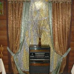 Гостиница Куделька сейф в номере