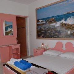 Апартаменты Blue Beach Villas Apartments комната для гостей фото 2