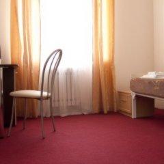 Гостиница Евразия удобства в номере