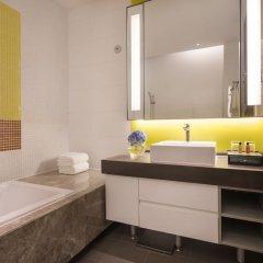 Отель Citadines Gaoxin Xi'an ванная