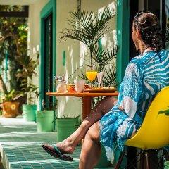 Отель Villas Tiburon by The Beach интерьер отеля фото 2