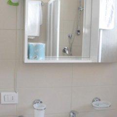 Отель Residence Acqua Suite Marina Римини ванная