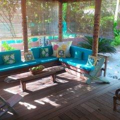 Отель Green Lodge Moorea Французская Полинезия, Папеэте - отзывы, цены и фото номеров - забронировать отель Green Lodge Moorea онлайн детские мероприятия