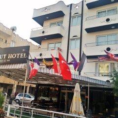 Bir Umut Hotel Турция, Силифке - отзывы, цены и фото номеров - забронировать отель Bir Umut Hotel онлайн