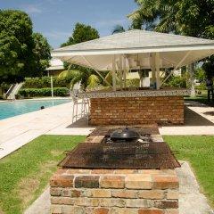 Отель Seawind On the Bay Apartments Ямайка, Монтего-Бей - отзывы, цены и фото номеров - забронировать отель Seawind On the Bay Apartments онлайн фото 5