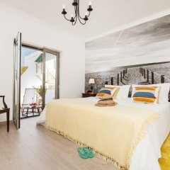 Отель Beachouse - Surf, Bed & Breakfast комната для гостей фото 5