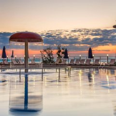 Astera Hotel & Spa - All Inclusive бассейн фото 2